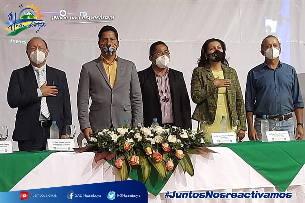 MAGAMS RINDE CUENTAS DEL EJERCICIO FISCAL 2019.