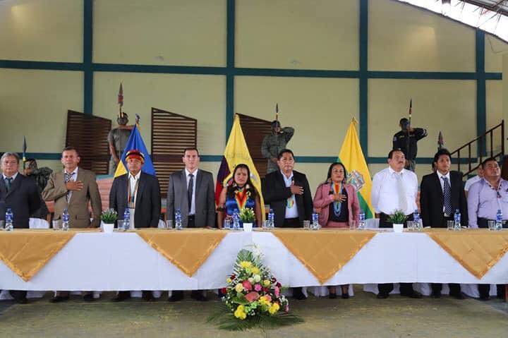 Nueva Administración municipal asume funciones