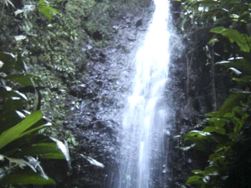 Cascada de Filo