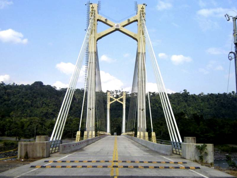 Puente de Obenque
